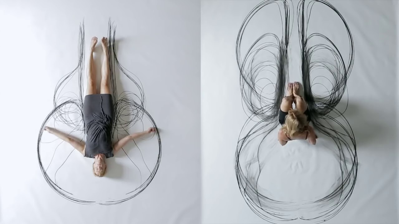 Heather Hansen -- Emptied Gestures