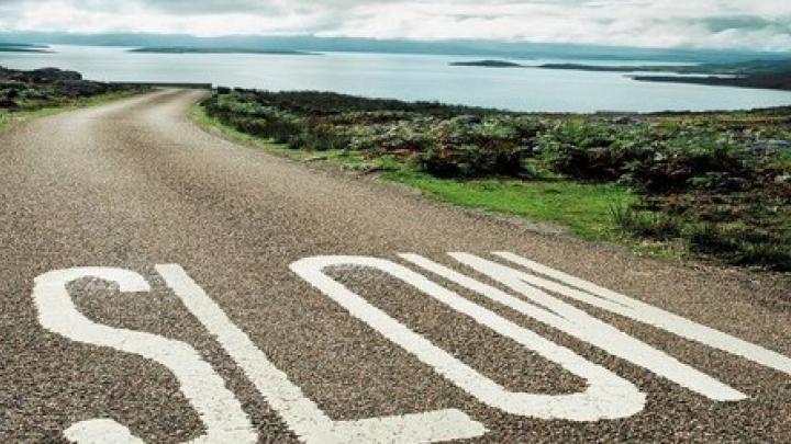 Slow Tourisme - L'important c'est pas la destination, c'est le voyage !